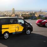 英ロンドン「2018年タクシーEV化」宣言で日産が有利に? - NISSAN_e_NV200