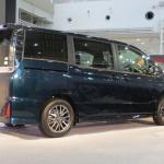 トヨタ新型「ノア」 「ヴォクシー」画像ギャラリー ─ ハイブリッドはリッター23.8km、価格285万円から - NOAH VOXY12