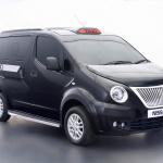 日産の次期ロンドンタクシーには電気自動車も用意【動画】 - Nissan_ taxi_for_London001