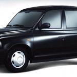 英ロンドン「2018年タクシーEV化」宣言で日産が有利に? - Rondon_TAXI