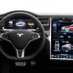 テスラ「モデルS」高級EVとして中国市場へ参入! - TESLA_Model_S23
