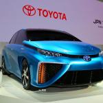 「トヨタ 今夏からFCV(燃料電池車)量産体勢へ! 2015年発売へ」の6枚目の画像ギャラリーへのリンク