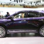 トヨタのHV世界販売が600万台超! CO2排出量4100万t減! - TOYOTA_HARRIER