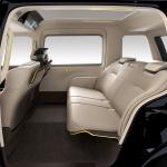 英ロンドン「2018年タクシーEV化」宣言で日産が有利に? - TOYOTA_JPN_Taxi_Concept