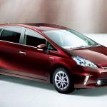 トヨタのHV世界販売が600万台超! CO2排出量4100万t減! - TOYOTA_Prius