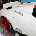 【東京国際カスタムカーコンテスト2014】インポートカー部門最優秀賞はセクシーヒップのフェラーリ458! - c23