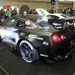 【東京国際カスタムカーコンテスト2014】コンセプトカー部門最優秀賞はR35GT-RのD1マシン! - c31