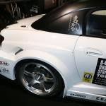 【東京国際カスタムカーコンテスト2014】チューニングカー部門最優秀賞は富士1分40秒台のS2000! - c41