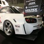 【東京国際カスタムカーコンテスト2014】チューニングカー部門最優秀賞は富士1分40秒台のS2000! - c43