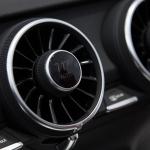 常識を覆す新型アウディTTのメーターとは?【CES2014】 - Puristisch, sportlich und clean ?  Audi zeigt neues TT-Interieur auf der CES