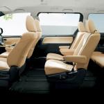 トヨタ新型「ノア」 「ヴォクシー」画像ギャラリー ─ ハイブリッドはリッター23.8km、価格285万円から - noah1401_04