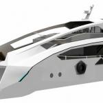 石垣島に日本初のレジャー用海上電気推進船「EV船」が登場する! - EV_Ship