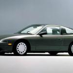 1989年生まれ、日本車ビンテージイヤーの国産名車ベスト10! - 1989_180SX01
