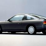 1989年生まれ、日本車ビンテージイヤーの国産名車ベスト10! - 1989_180SX02