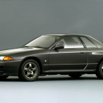 1989年生まれ、日本車ビンテージイヤーの国産名車ベスト10! - 1989_GT-R321