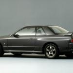 1989年生まれ、日本車ビンテージイヤーの国産名車ベスト10! - 1989_GT-R322