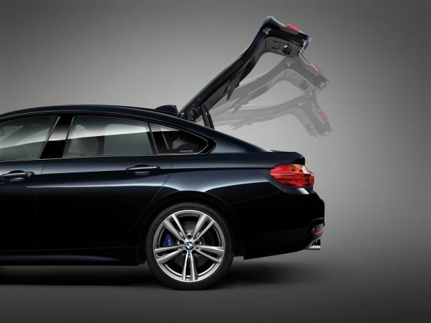 BMW bmw 4シリーズグランクーペディーゼル : clicccar.com