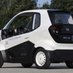 トヨタ、ホンダが超小型EV販売を欧州で先行させる訳とは? - HONDA_MC-β