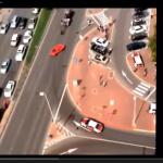 アブダビでワイルドスピードのロケ現場に遭遇【動画】 - FF7_01
