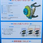 水に浮く小型EV「FOMMコンセプトOne」が水に浮くわけは? - FOMM_consept_One_03
