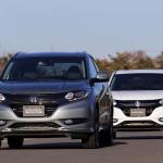 2014年1月セールスランキング、SUV好調で大変動 - GAS X  HYBRID Z001