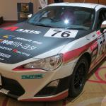 GAZOO Racing86&BRZレース DTECチーム・マスターワン ドライバーは菊地靖、小河諒の2台体制へ - GAZOO86BRZRACE_DTEC_MASTER_ONE_18