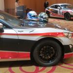 GAZOO Racing86&BRZレース DTECチーム・マスターワン ドライバーは菊地靖、小河諒の2台体制へ - GAZOO86BRZRACE_DTEC_MASTER_ONE_23