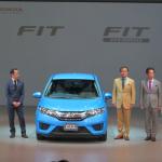 2014年1月セールスランキング、SUV好調で大変動 - Honda_Fit3_37