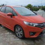 2014年1月セールスランキング、SUV好調で大変動 - Honda_Fit3_49
