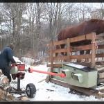 電気でも燃料でもなく馬力を発生させる動力源【動画】 - HorsePower_02