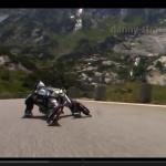 驚愕の全身ローラースケート男がキモかっこいい【動画】 - Rollerman_01