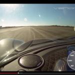 市販車最速記録ヘネシー・ヴェノムGTが時速435.31キロで更新!【動画】 - Venom_435_02