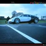 ロナウド選手とブガッティ・ヴェイロンが競走! その方法は?【動画】 - Veyron_CR7_02