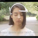 気になったものを自動撮影するウェラブルムービーカメラがもたらすもの【動画】 - Wearable_Camera_01