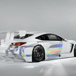 レクサス「RC F GT3 concept」をワールドプレミア - rcfgt_1402_09
