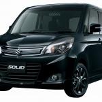 スズキ・ソリオが36,750円で「ぶつからない」装備! - solio-BLACK_WHITE II_RBS-II