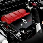英国で「ランエボ」最終モデルが限定発売される背景は? - Mitsubishi_Lancer_Evolution_X