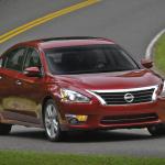 北米で日産が好調! 5か月連続前年比増、2月は新記録を達成 - 2014 Nissan Altima