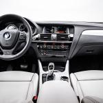 新型BMW X4がフォトデビュー! - BMW_X4_04