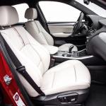 新型BMW X4がフォトデビュー! - BMW_X4_05