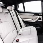 新型BMW X4がフォトデビュー! - BMW_X4_06