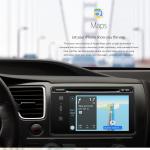 AppleとGoogleが車載インフォテインメントで競合へ! - Apple_CarPlay
