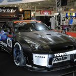 日本発の自動車競技D1GP2014の開幕戦3月29日(土)・30日(日)は富士スピードウェイで! - D1_Fuji_03