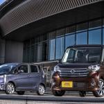 2014年2月軽自動車セールスランキングは日産デイズが2位に! - Nissan_Dayz_B21-02