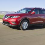 北米で日産が好調! 5か月連続前年比増、2月は新記録を達成 - 2014 Nissan Rogue