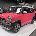 2014年2月軽自動車セールスランキングは日産デイズが2位に! - SUZUKI HUTSLER_37