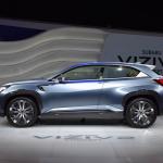 スバル・ヴィジヴ2コンセプトは凍った海を渡る?【動画】 - Subaru_Viziv2_GENEVA201402