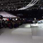 スバル・ヴィジヴ2コンセプトは凍った海を渡る?【動画】 - Subaru_Viziv2_GENEVA201409