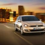 VWが「ゴルフ」販売好調で2月度の過去最高記録を更新! - VW_Golf