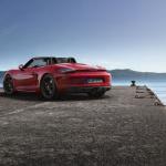 ポルシェ『ボクスターGTS/ケイマンGTS』画像ギャラリー ─ クラスをリードする本格スポーツ - Boxster GTS